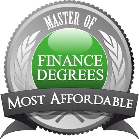 best master in finance the 30 best master of finance degree programs master of