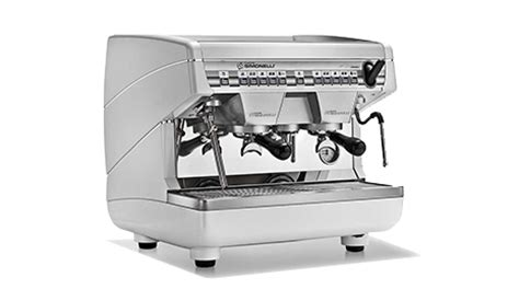 Bundling Nuova Simonelli Appia Ii S 1 Grinder appia ii compact 2 commercial coffee machine nuova simonelli