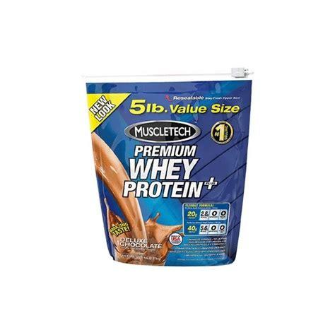 Premium Whey Protein Muscletech muscletech 100 premium whey protein plus 5 lb chocolate