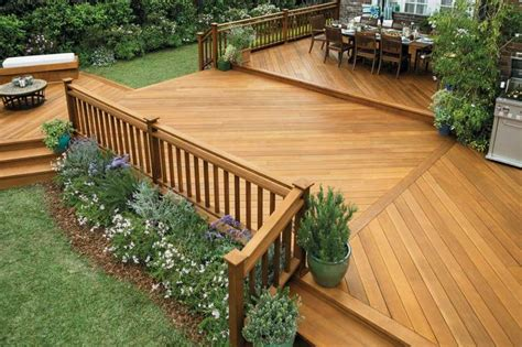 deck stain colors  white houses