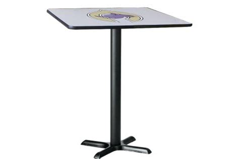 Free Standing Bar Table Palmer Hamilton Free Standing Bar Tables Cafe Tables