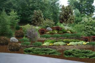 hillside landscaping hillside landscaping pictures and ideas