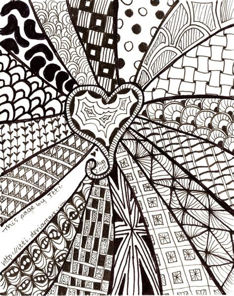 zentangle design the 25 best ideas about zentangle patterns for beginners