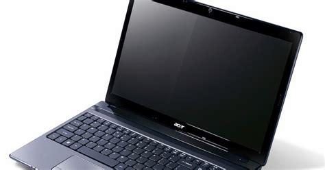 Laptop Acer Intel I3 Murah daftar harga dan spesifikasi laptop acer aspire prosesor