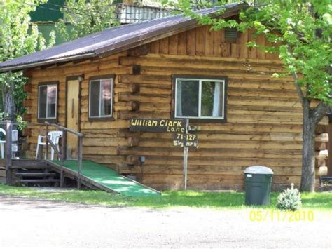 Lewis And Clark Lake Cabins by Cabin Picture Of Lewis Clark Resort Kamiah Tripadvisor