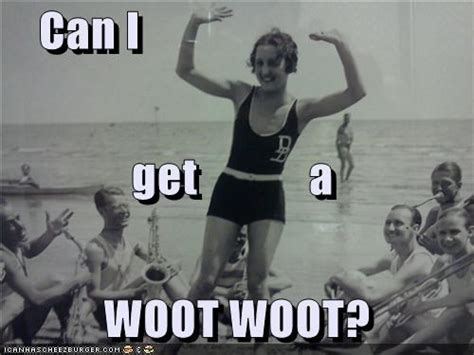 Woot Woot Meme - week 52 workout summary my year of sweat