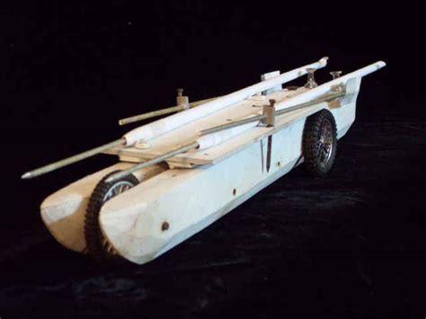 catamaran design considerations ultimate florida challenge boat for 2012 boat design forums