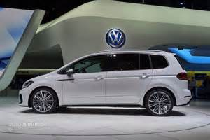 Home Interior Accents 2016 volkswagen touran r line package launched in germany