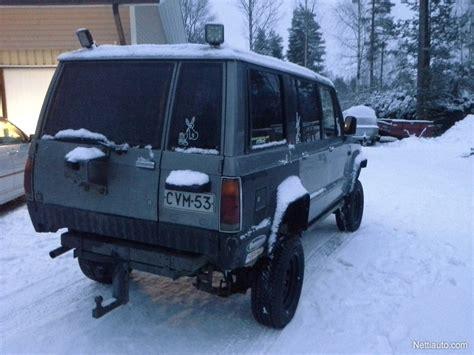 2001 Isuzu Trooper Reliability Car Reviews For Isuzu Trooper Arvostelut Kokemuksia