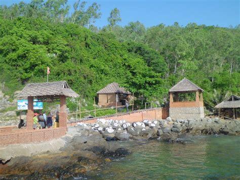 Penutup Lu Taman island hopping yang kocak di nha trang xin chao
