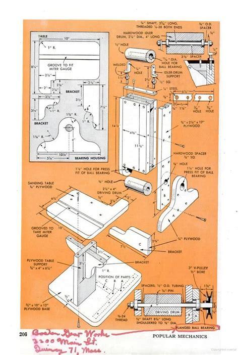 popular mechanics woodworking plans popular mechanics books tools