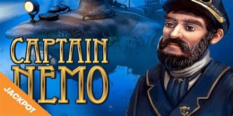 captain nemo slot machine play    slotorama