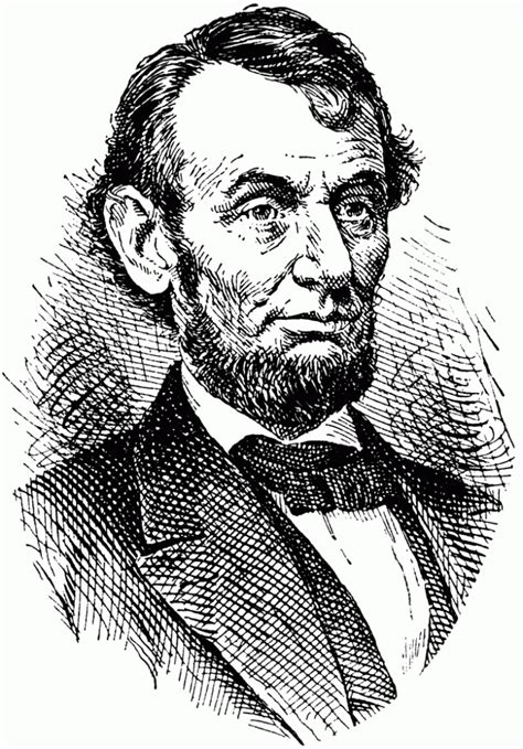 background of abraham lincoln abe lincoln abraham lincoln clipart no background