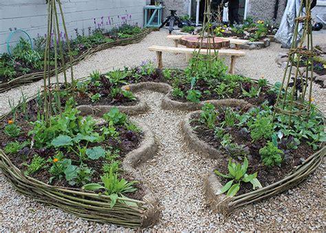 vegetable garden definition cahn creates a garden for the martins