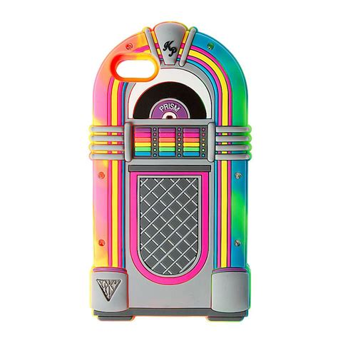 Katy Perry Iphone 5c katy perry light up neon jukebox cover for iphone 5 5s
