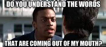 Chris Tucker Memes - government industry and crossed wires bioworld medtech