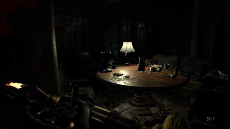 Kaset Bd Ps4 Resident Evil 7 Biohazard Reg 3 обзор resident evil 7 biohazard gamemag