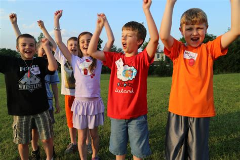 children vbs  pictures macedonia umc