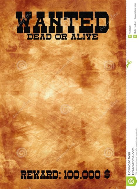 10 Best Images Of Wanted Poster Background Western Wanted Paper Wanted Reward Template And Western Wanted Poster Template
