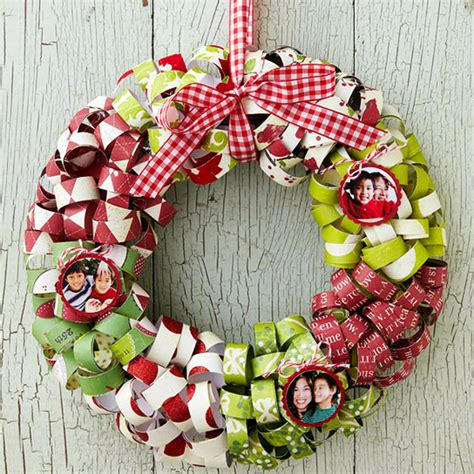 colorful christmas wreaths decorating ideas