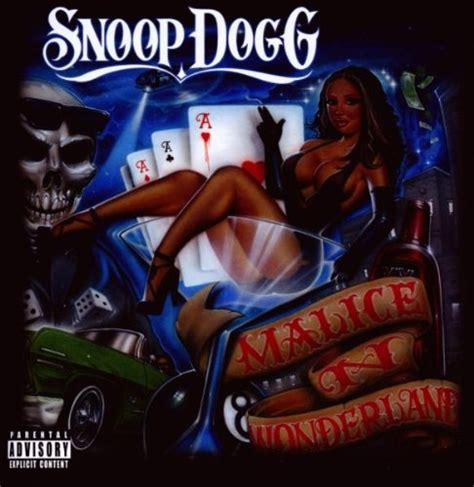 2 minute warning feat detail explicit snoop dogg malice n wonderland explicit albumart