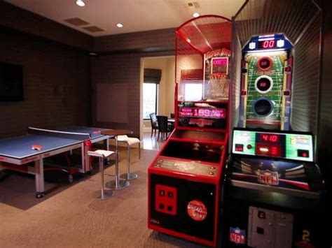 game room ideas for family game room design photos ideas hgtv