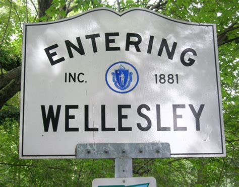 Wellesley Chamber of Commerce