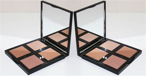 E L F Studio Bronzers bronzers e l f studio bronzer palette review