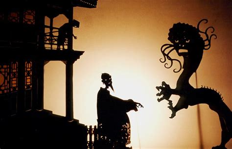 film cina colera 天下 todo bajo el cielo el teatro de sombras chinescas