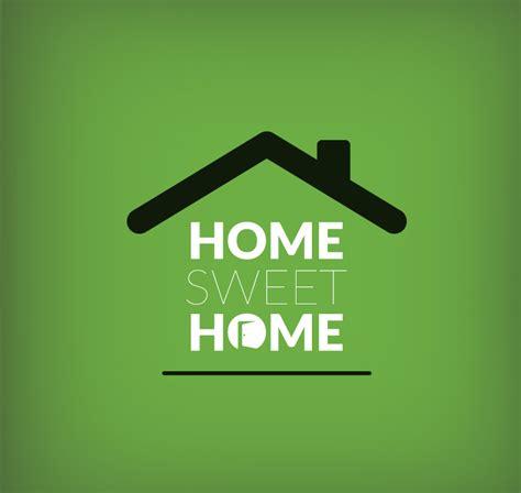 sweet home haus logo vektor material   vector