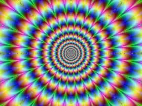 Blind Vision Band Psychedelic Taringa