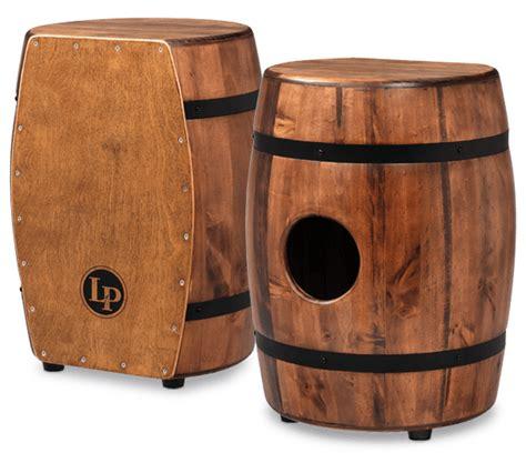 Cahon Akustik Drum Bok New matador 174 whiskey barrel cajon percussion 174