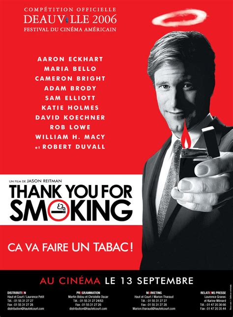 elon musk thank you for smoking thank you for smoking cin 233 ma le grand action 5 rue des