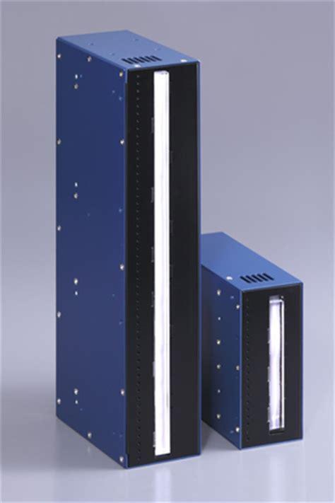 linear irradiation type uv led unit lightningcure lc