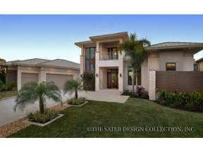 contemporary house plan eplans contemporary modern house plan a resort