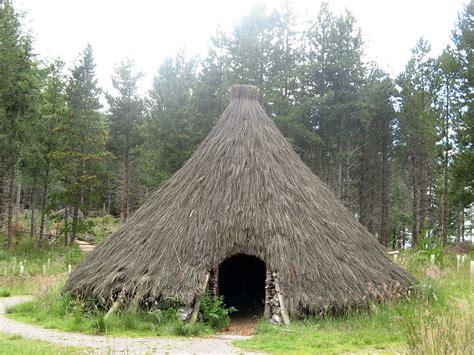hutte norvege hutte troll fjord