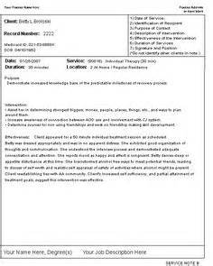 Psychology Progress Note Template by 1000 Images About Progress Notes On Notes