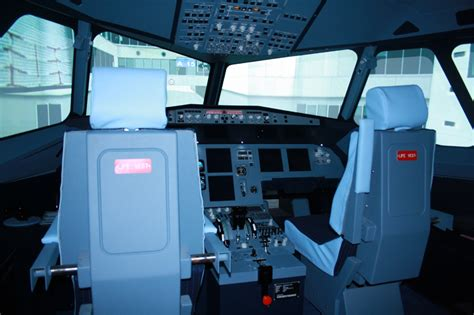 siege a320 aviasim y a t il un pilote dans l avion evasion