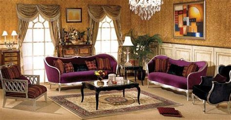 Wohnung 40er Jahre by Dekorieren Im Dec 243 Stil Wohnideen F 252 R Mehr Luxus In