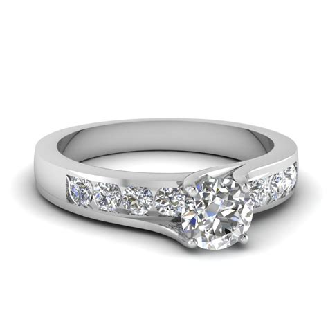 One Engagement Ring by 1 Carat Rings One Carat Fascinating Diamonds