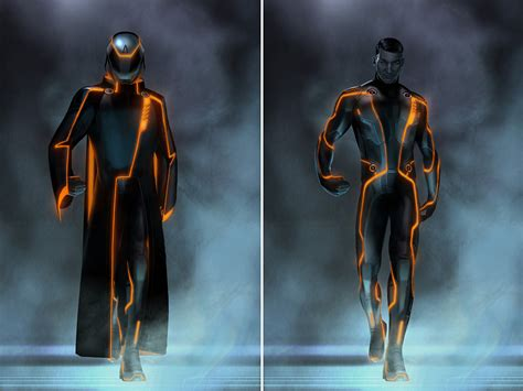 design legacy art the game has changed in phil saunder s tron legacy 2010