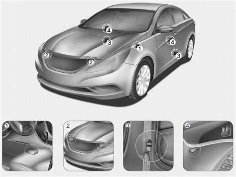 airbag deployment 2000 hyundai elantra parking system hyundai sonata gt gt curtain air bag air bag advanced supplemental restraint system safety