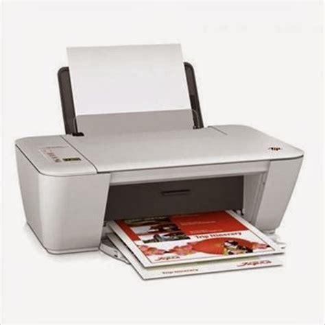 Printer Wireless Hp Ink Advantage 2545 aston printer toko printer hp deskjet ink