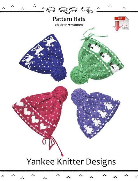 patterns for children knitting books halcyon yarn hats children knitting patterns halcyon yarn