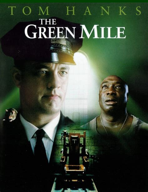 la milla verde the critique terminal movies that will make you cry