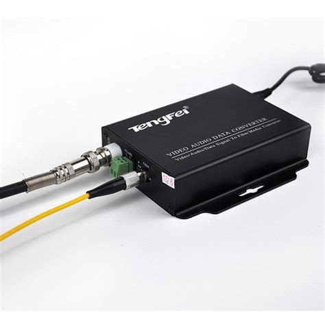 Fiber Optik Analog Cctv Media Converter 4 Channel 1 2 4 8 16 channel digital audio data ethernet fiber optic to bnc media converter buy