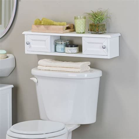 Weatherby Bathroom Pedestal Sink Cabinet Weatherby Wall Mounted Cabinet Small Bathroom Storage