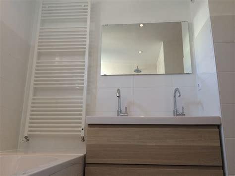 badkamer waterdicht zonder tegels hoekoplossing kleine badkamer badkamer waterdicht zonder