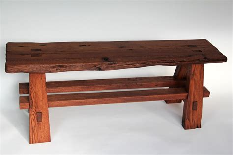 wood sitting bench rustic live edge reclaimed barn wood sitting bench barn