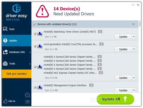 driver easy download drivereasy 5 6 2 build 12777